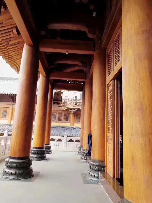 古建筑硬木材料